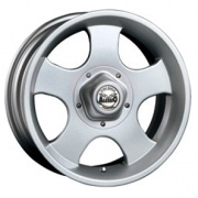 Alessio Daytona alloy wheels
