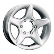 Alessio Elite alloy wheels