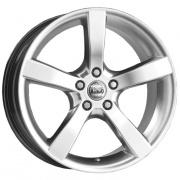 Alessio F1 alloy wheels