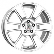 Alessio Ferrara alloy wheels