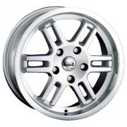 Alessio Formula alloy wheels