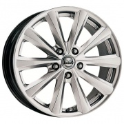 Alessio Fusion alloy wheels