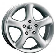 Alessio Futura alloy wheels