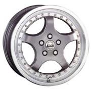 Alessio Indy alloy wheels