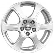 Alessio Lady alloy wheels