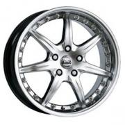 Alessio Mito alloy wheels