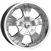 Alessio Modena alloy wheels