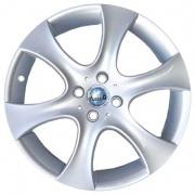 Alessio Mondial alloy wheels