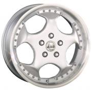 Alessio Nevada alloy wheels