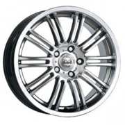 Alessio Plus alloy wheels