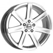 Alessio Polar alloy wheels