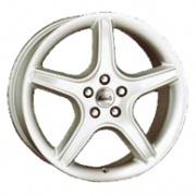 Alessio Rally alloy wheels