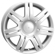 Alessio Ruota130 alloy wheels