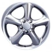 Alessio Ruota196 alloy wheels