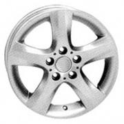 Alessio Ruota258 alloy wheels