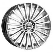 Alessio Spider alloy wheels