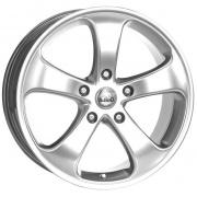 Alessio Star5 alloy wheels