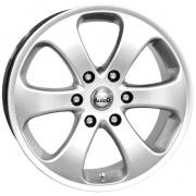 Alessio Star 6 alloy wheels