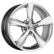 Alessio Super alloy wheels