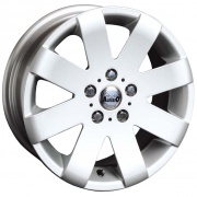 Alessio Tour alloy wheels