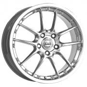 Alessio Turbo alloy wheels