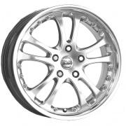 Alessio Vittoria alloy wheels