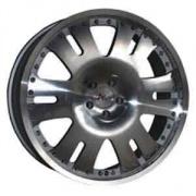 Alster Dussel alloy wheels