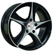 Alster Frankfurt alloy wheels