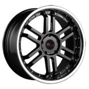 Alster Gunzburg alloy wheels