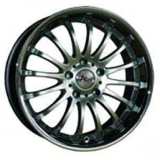 Alster Hessen alloy wheels