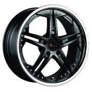 Alster Iller alloy wheels