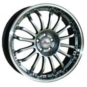 Alster Main alloy wheels