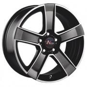 Alster Muritz alloy wheels