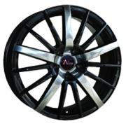 Alster Oder alloy wheels