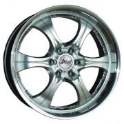 Alster Regen alloy wheels