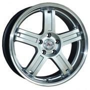 Alster Rhein alloy wheels