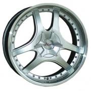 Alster Ruhr alloy wheels
