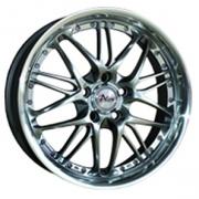 Alster Weimar alloy wheels