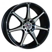 Alster Weser alloy wheels