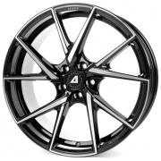 Alutec ADX.01 alloy wheels