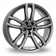 Alutec DriveX alloy wheels
