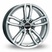 Alutec Drive alloy wheels