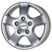 Alutec EnergyT alloy wheels