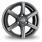 Alutec Grip3 alloy wheels