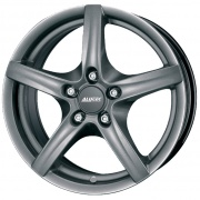 Alutec Grip alloy wheels