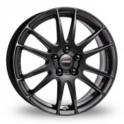 Alutec Monstr alloy wheels