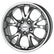 Alutec Nitro alloy wheels