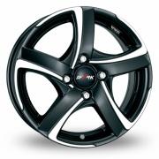 Alutec Shark4 alloy wheels