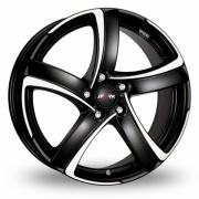 Alutec Shark5 alloy wheels