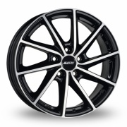 Alutec Singa alloy wheels
